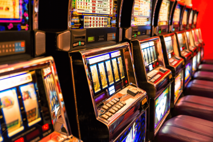 Fascinated By Online Casino? Four The Reason Why It's Time To Cease!