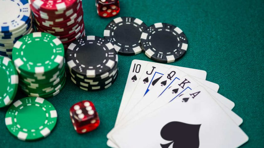 Brief Tale: The Fact Concerning Casino
