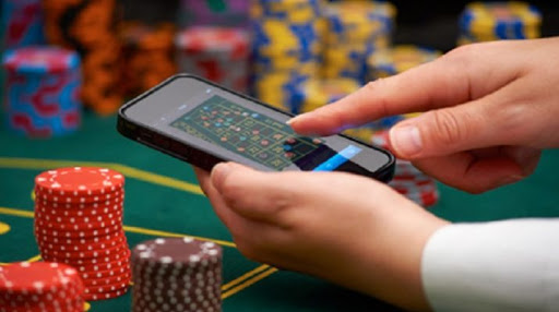 Online Gambling - Introduction