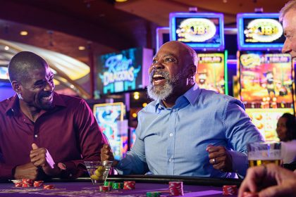 Three Shocking Info About Gambling Informed By An Professional