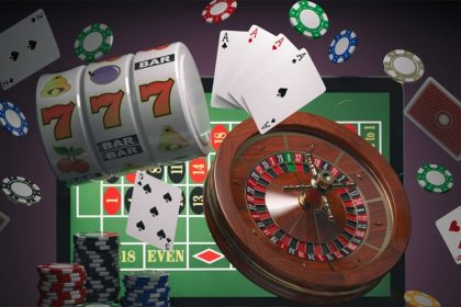 The Secret For Casino Revealed In Six Simple Steps