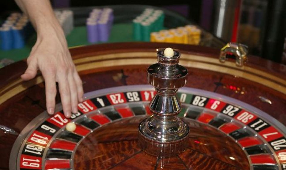 Why Everyone Is Discussing Online Casino