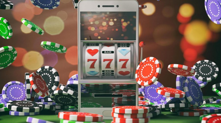 Efficient Ways To Get More Out Of Casino
