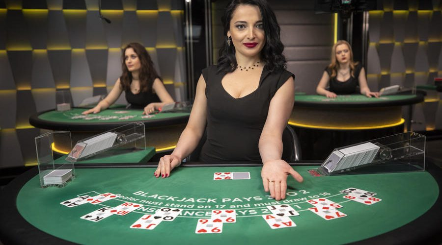 Strange Facts About Casino